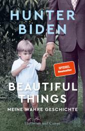 Beautiful Things Cover