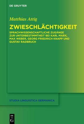 Attig, Matthias: Zwieschlächtigkeit