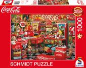 Coca Cola Motiv 3 (Puzzle)