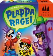 Plapparagei (Spiel) Cover