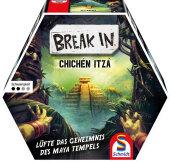 Break In, Chichén Itzá (Spiel)