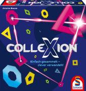 ColleXion (Spiel) Cover