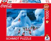 Coca Cola Motiv 1 (Puzzle)