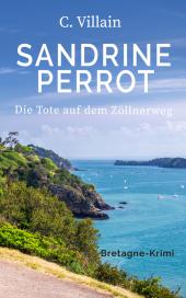 Sandrine Perrot