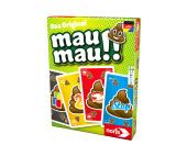 Mau Mau Kackhaufen (Kartenspiel)