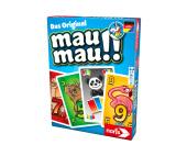 Mau Mau Tiere (Kartenspiel)