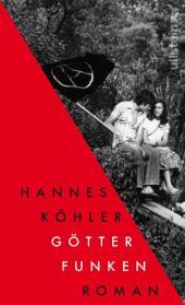 Götterfunken Cover