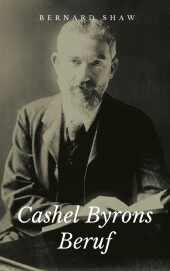 Cashel Byrons Beruf