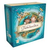 Fabelwelten (Kinderspiel) Cover