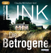 Die Betrogene, 1 Audio-CD,