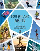 Deutschland aktiv Cover