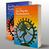 Der Weg des Psychonauten, 2 Teile