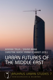 Urban Futures of the Middle East