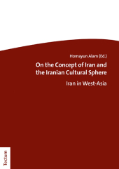 On the Concept of Iran and the Iranian Cultural Sphere