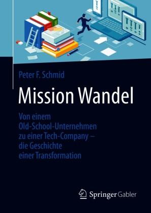 Mission Wandel