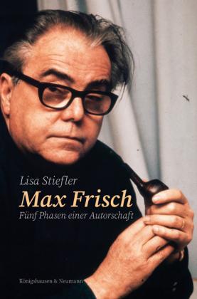 Stiefler, Lisa: Max Frisch