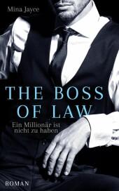 The Boss of Law - ein Millionär ist nicht zu haben