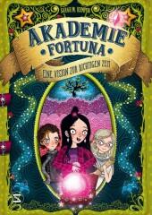 Akademie Fortuna - Eine Vision zur richtigen Zeit