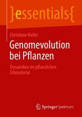 Genomevolution bei Pflanzen