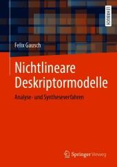 Nichtlineare Deskriptormodelle