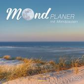Der große Mondplaner 2022