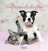Tierfreundschaften 2022