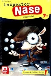 Inspektor Nase (Spiel)