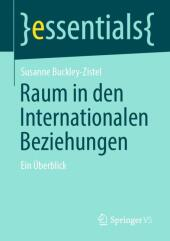 Raum in den Internationalen Beziehungen