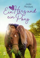 Ein Herz und ein Pony Cover