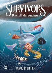 Survivors - Das Riff der anderen