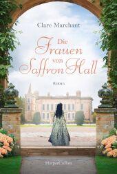 Die Frauen von Saffron Hall