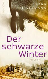 Der schwarze Winter Cover