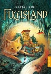 Fuchsland Cover