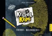 Kritzel-Krimi. Tatort: Ausradiert