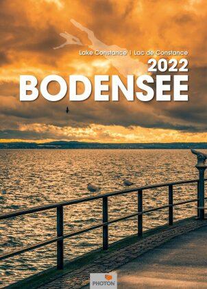 BODENSEE Kalender 2022