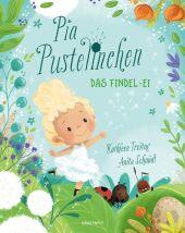 Pia Pustelinchen - Das Findelei
