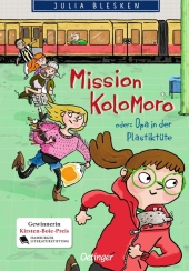 Mission Kolomoro oder: Opa in der Plastiktüte