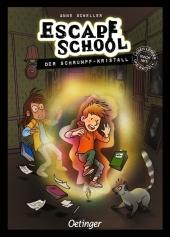 Escape School