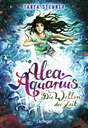 Alea Aquarius 8. Der Gesang der Wale