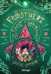 Die Legende von Frostherz 2