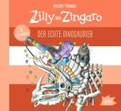 Zilly und Zingaro, 1 Audio-CD