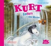 Kurt, 1 Audio-CD