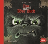 Das kleine Böse Buch 1, 1 Audio-CD Cover