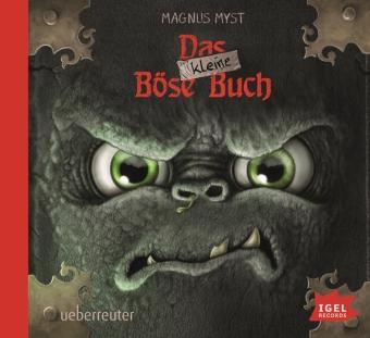 Das kleine Böse Buch 1, 1 Audio-CD
