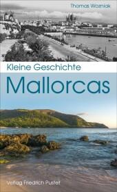 Kleine Geschichte Mallorcas
