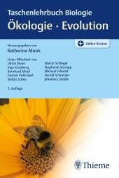 Taschenlehrbuch Biologie: Ökologie, Evolution