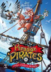 Paradise Pirates retten Captain Scratch