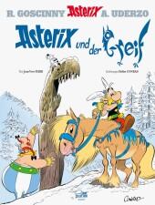 Asterix - Asterix und der Greif Cover