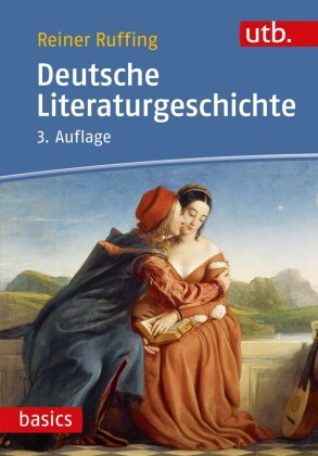 Ruffing, Reiner: Deutsche Literaturgeschichte