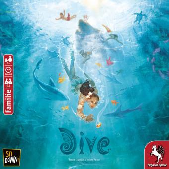 Dive (Spiel)